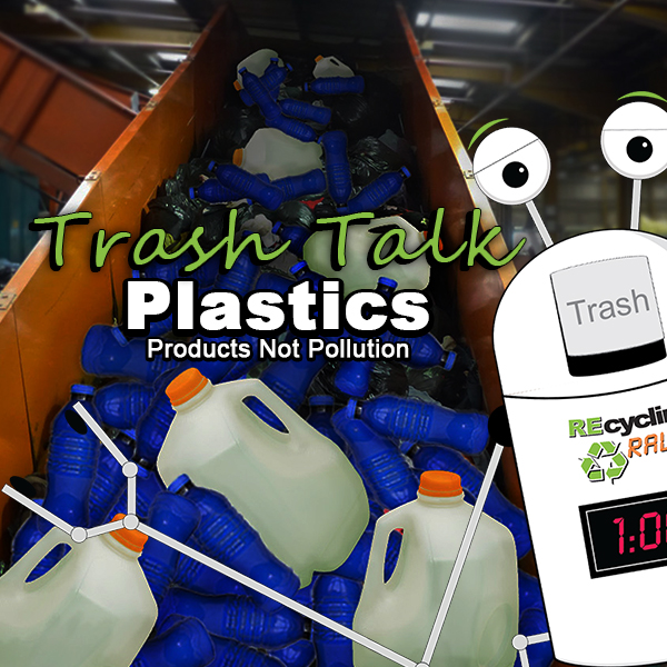 Trash Talk - Products Not Pollution Video Image